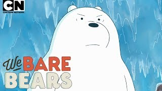 We Bare Bears | Ice King Ralph | Cartoon Network