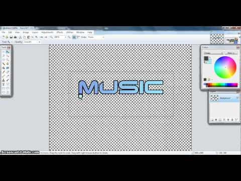 Music Jam logo Professional