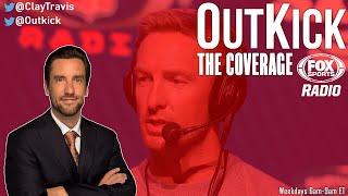 PART 1 - Joel Klatt joins to discuss the return of college football and the Big Ten
