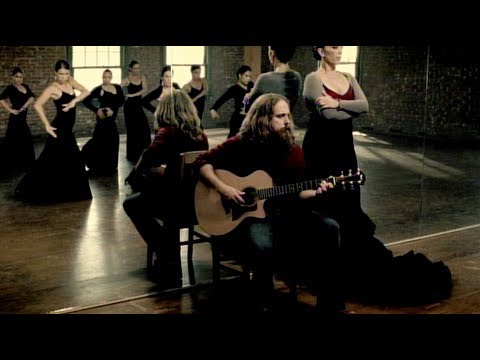 Iron & Wine - Boy with a Coin [OFFICIAL VIDEO]