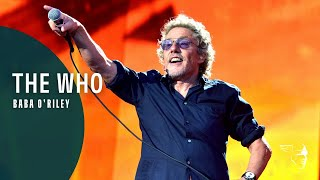 The Who - Baba O'Riley (Live In Hyde Park)