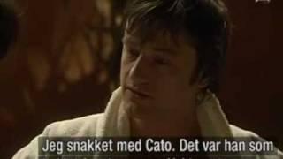 Hotel Cæsar Sue Astrid og Oscar Von Krona til sengs