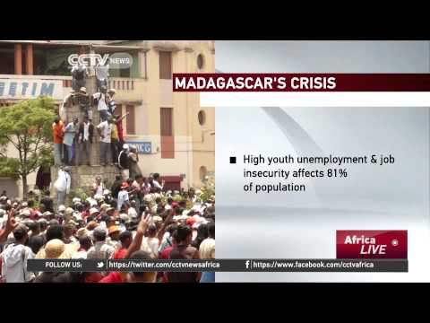 Madagascar's Crisis History: Island Still Battling Political & Economic Woes