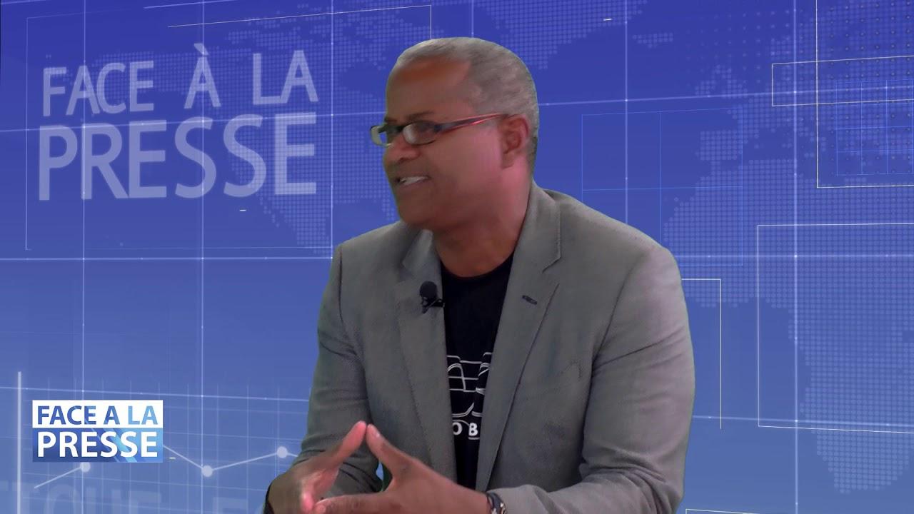 Face à la Presse avec Charles NICOLAS - PARTIE 1