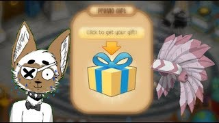 This New Code Gives You.. | Animal Jam