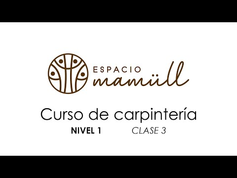 Aula 2012. Carpintería y ebanistería from YouTube · Duration:  10 minutes 48 seconds