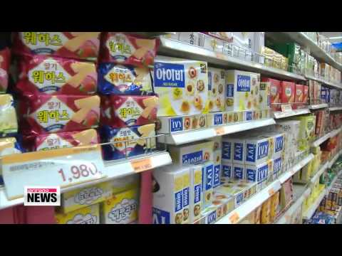 Korean Food Price Instability Weighs Down Consumers