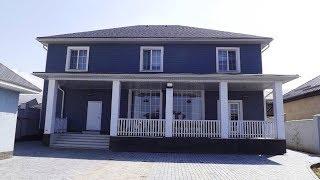 Продается дом, 2 уровня, 7 комнат, 409 квм, 8 соток, Алматинская обл, пос  Кыргаулды