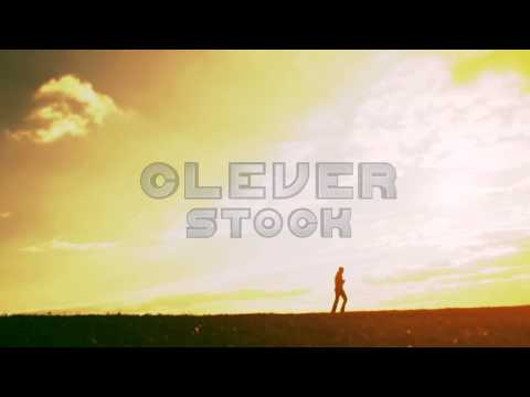 Runner Running Silhouette Sunset Healthy Lifestyle Concept - Stock Footage