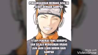 Kata Kata Bijak Anime Naruto Youtube