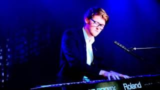 Haydn Cox Live Lounge 2016 showreel