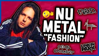 NU-METAL FASHION: The Ultimate Guide!
