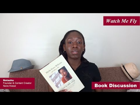 Watch Me Fly by Myrlie Evers Williams [Book Review]