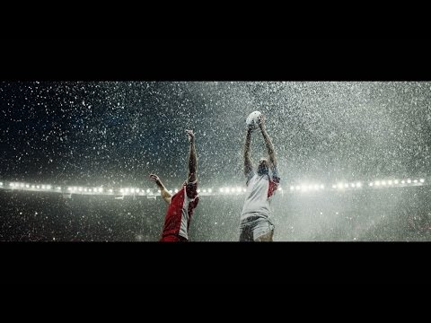 Bringing Rugby Home | Rugby World Cup | Emirates Airline