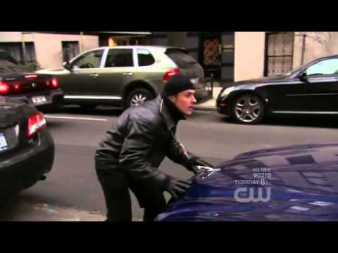 """Download THE SHOES """"Bored"""" / GOSSIP GIRL (Season 3 Ep 17)"""