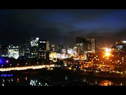 Dhaka City Night Life Part 1