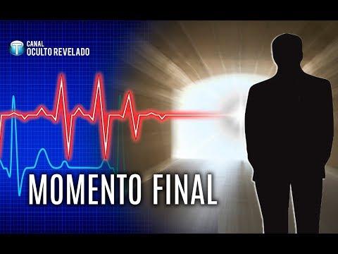 O que Acontece no Último Momento de Vida - (Oculto Revelado) thumbnail