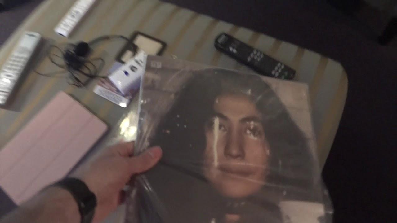 Holy Grails 14 Yoko Ono Fly Youtube