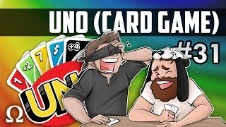 JIGGLES GOT THE GIGGLES! | Uno Card Game #31 Ft. Jiggly, Scotty, Moo