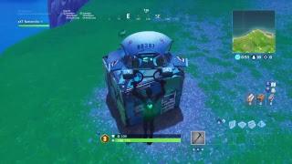 Fortnite Tournament Grind