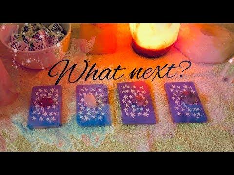 PICK A CARD: Their Next Move 💕❤️💭