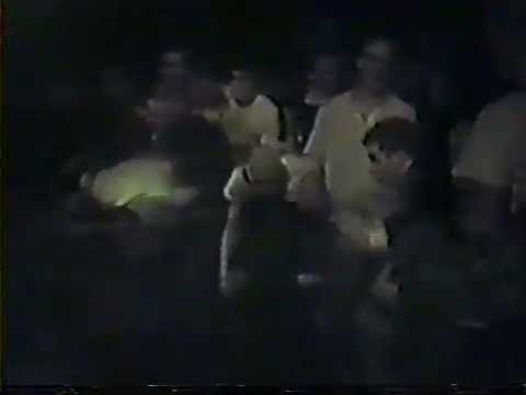 Minor Threat - Live @ CBGB's, New York City, NY, 12/18/82