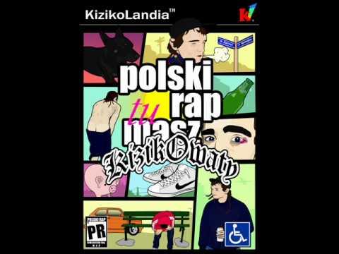 Kizik Owaty - Polski Rap Tu Masz feat. Mazef