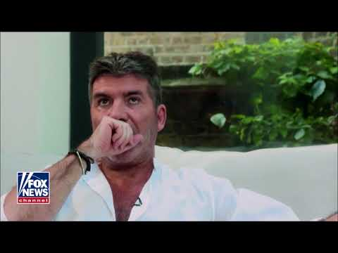 Simon Cowell Talks MOVING BACK Home at 30 Years Old!
