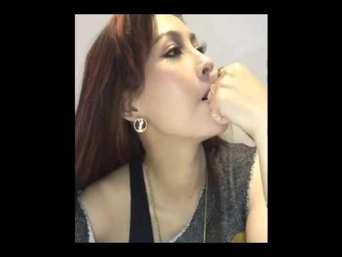 Vĩnh Thiên Kim livestream facebook siêu cute cực dễ thương 22/09/2016 | Showbiz Live Stream