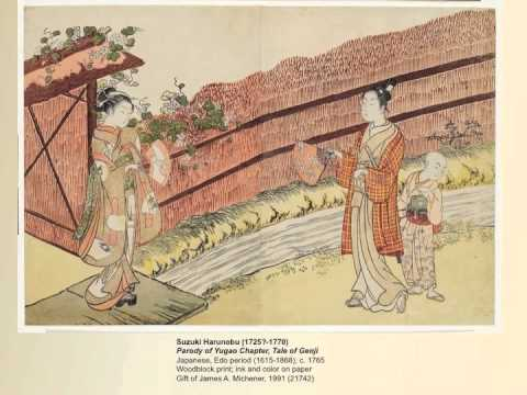 Issues of Gender in Early Modern Japanese Art