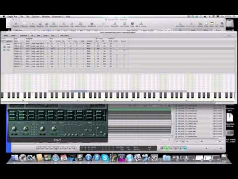 Stealing Chords (DnB to Deep House) - YouTube