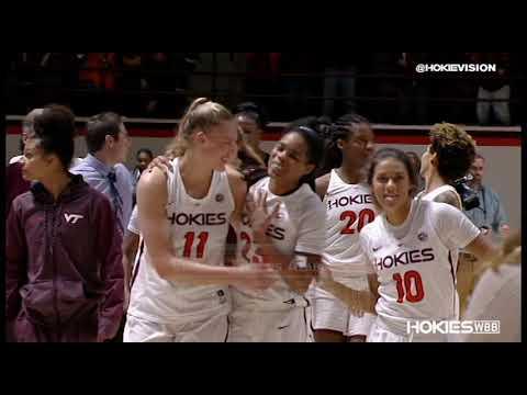 Women's Basketball vs Alabama - WNIT Elite Eight Highlights