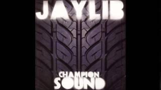 Jaylib - McNasty Filth(Feat Frank n Dank)