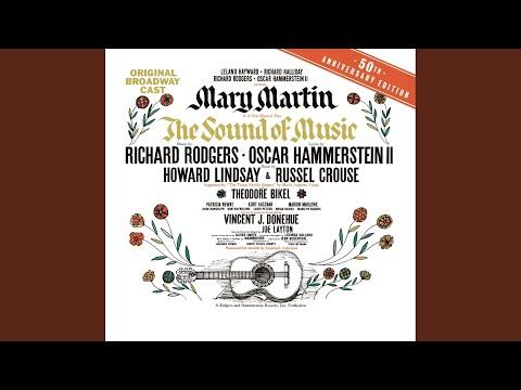 Edelweiss (in German) (Bonus Track)