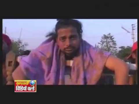 Khidki Khol Woh - Mola Pyar De De - Balram Nayak - Chhattisgarhi Song
