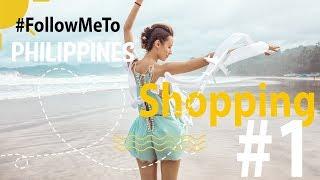 #FollowMeTo Philippines. Episode #1