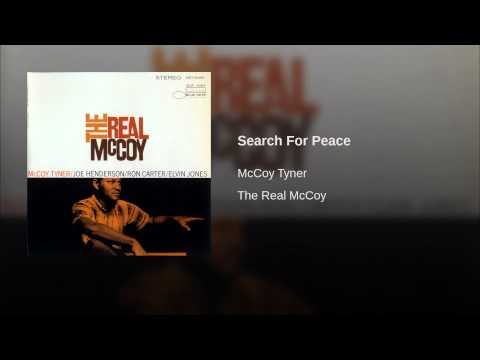 Search For Peace