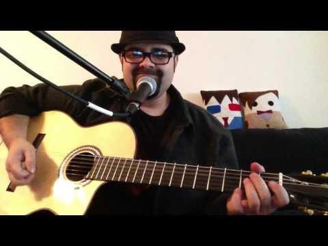 Mary Jane's Last Dance (Acoustic)