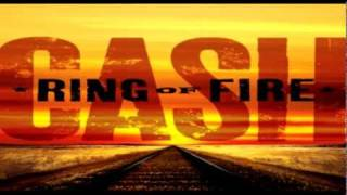 Ring of Fire: The Johnny Cash Musical at the Badgett Playhouse in Grand Rivers, KY