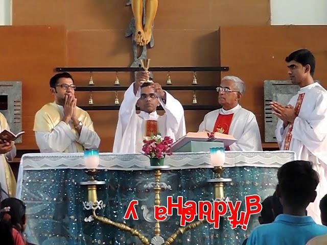 Diocese of Gulbarga , Dn Roshan