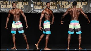 #laynejacksonfitness #fitness #fatloss WILL I COMPLETE IN MEN'S PHYSIQUE | CARDIO TALK 101
