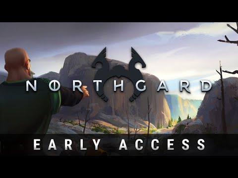 Northgard is the indie game at the top of the Steam charts right now