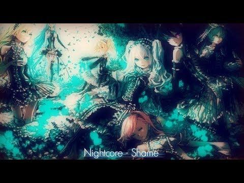 Nightcore - Shame (Elle King)