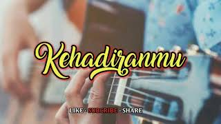 Download VAGETOZ - KEHADIRANMU (cover by pak wa Zein)