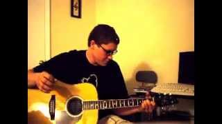 Chris Hludzik - I Will Run After You (Frank Black and The Catholics Cover)