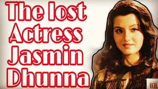 The Lost Actress Jasmin | Veerana |