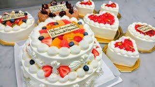 Confeitando bolos de forma prática e perfeita