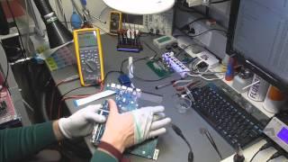 Lenovo Z50-70 - замена мультиконтроллера IT8586E