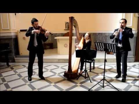 Nozze e Musica Ars Nova Messina - Oboe, Arpa e Violino