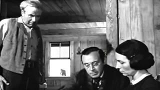 Agnes Moorehead ~ Citizen Kane